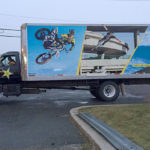 Vehicle and Fleet Graphics